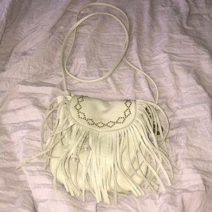 Lucky Brand Crossbody Bag. Good Condition.